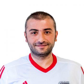 Bashar Kanaan