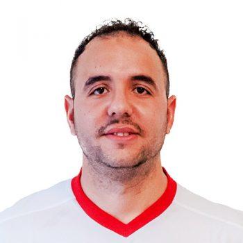 Abderrahman Rouas Hanini