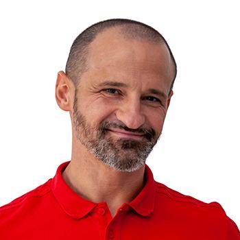 Almir Kocan