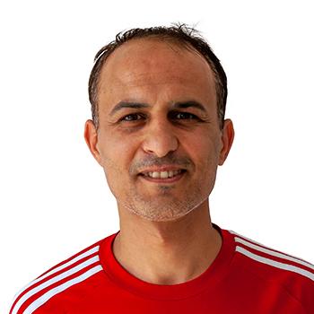 Ayman Hamoud